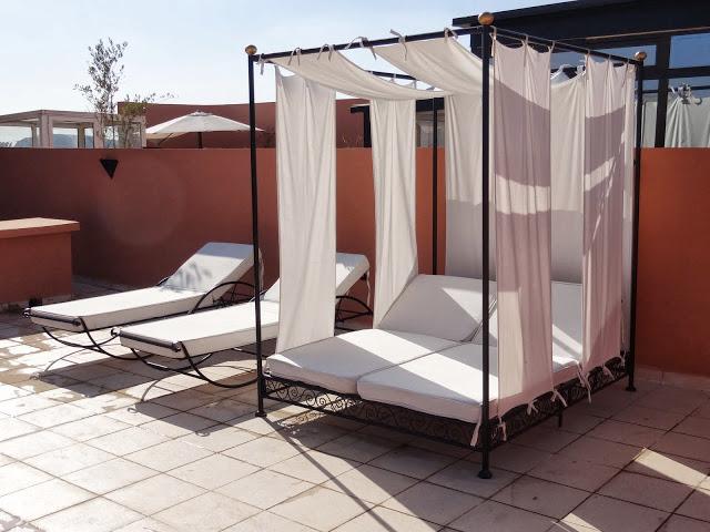Unterkunft Marrakesch